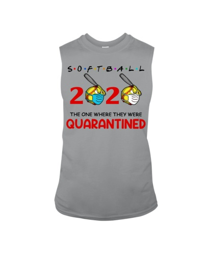 Softball 2020 Quarantined