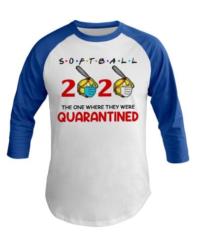 Softball 2020 Quarantined