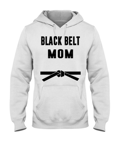 Black Belt Mom