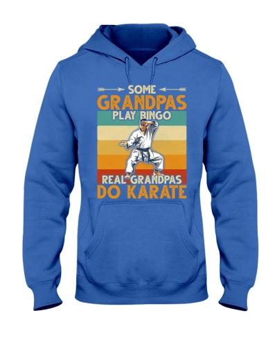 Real Grandpas Do Karate