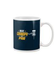 Best Grandpa Disc Golf Mug thumbnail