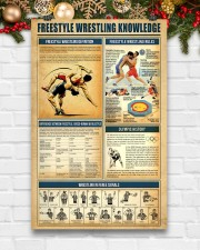 Wrestling Knowledge 11x17 Poster aos-poster-portrait-11x17-lifestyle-23