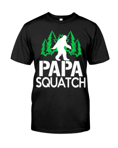 Papa Squatch Bigfoot