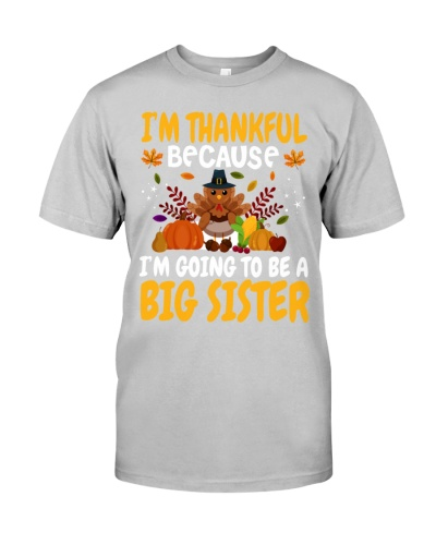 Big Sister Thanksgiving