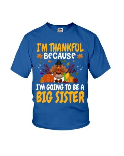 Big Sister Thanksgiving
