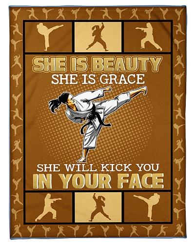 Limited Edition Karate Taekwondo