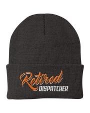 Retired Dispatcher Knit Beanie thumbnail