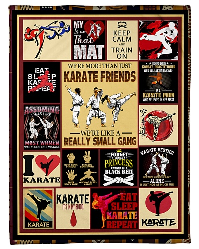 Limited Edition Karate