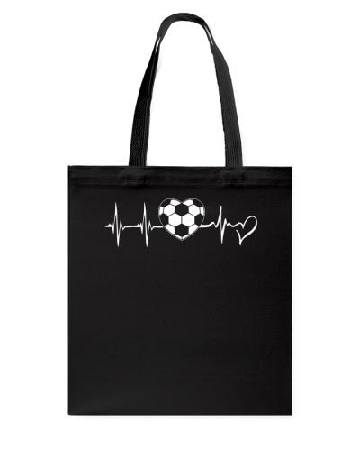 Soccer Heartbeat