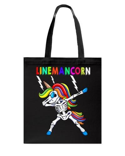 Linemancorn Halloween