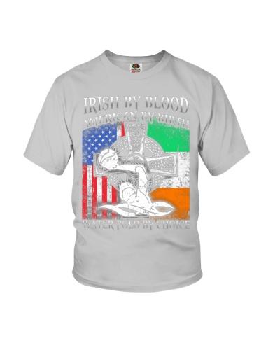 Water Polo Irish