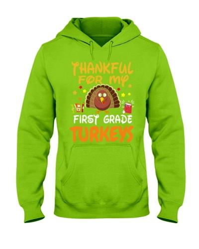 Thanksgiving Thankful
