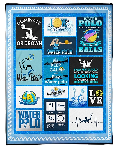 Limited Edition Water Polo