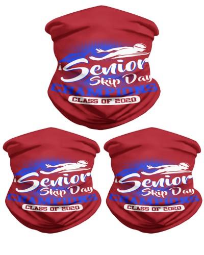 Swimming Senior 2020 Blue