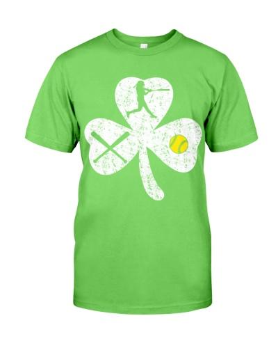 Shamrock Irish Softball