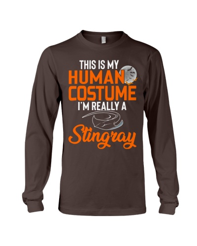 Stingray Halloween Costume
