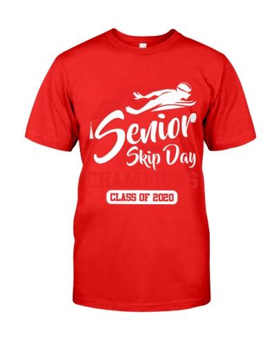 Swimming-Senior 2020 Skip Day