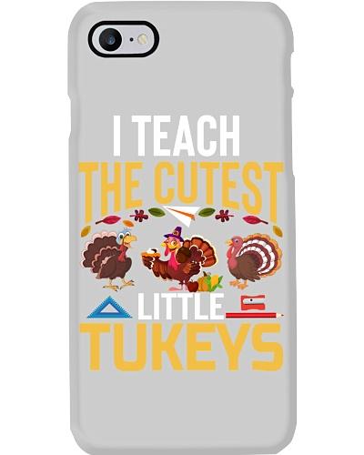 Thanksgiving Cutest Turkeys
