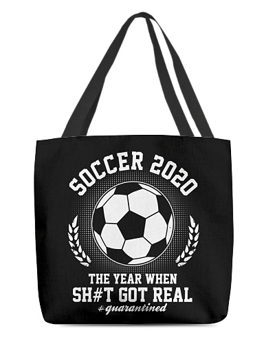 Soccer 2020 Quarantined
