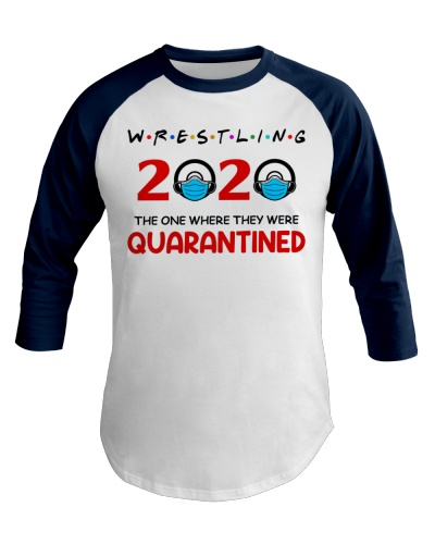 Wrestling 2020 Quarantined