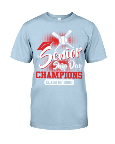 Softball-Senior 2020 Skip Day