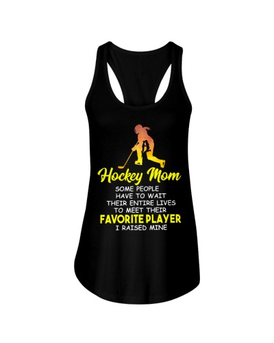 Hockey Mom I Raised Mine