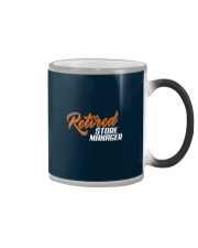 Retired Store Manager Color Changing Mug thumbnail