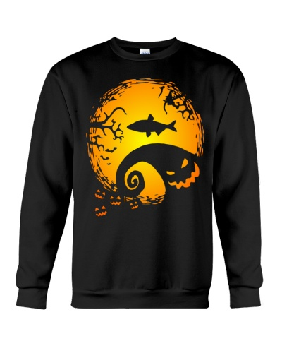 Fish Lovers Halloween