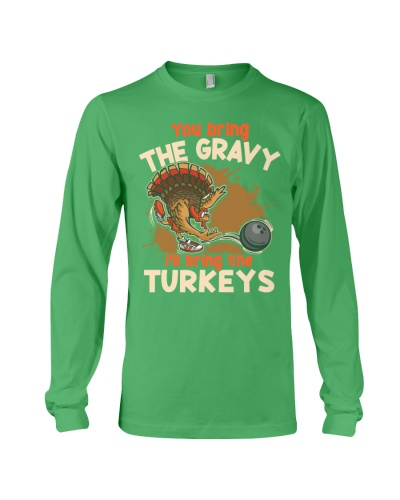 Bowling Turkey