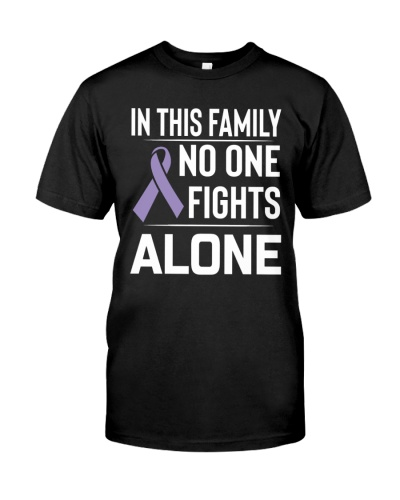 Testicular Cancer No One Fights Alone
