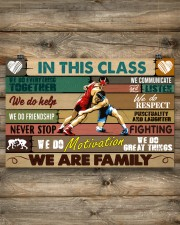 Wrestling In This Class 17x11 Poster aos-poster-landscape-17x11-lifestyle-14