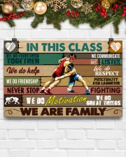 Wrestling In This Class 17x11 Poster aos-poster-landscape-17x11-lifestyle-28
