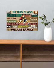 Wrestling In This Class 17x11 Poster poster-landscape-17x11-lifestyle-24