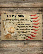 Baseball Poster 17x11 Poster aos-poster-landscape-17x11-lifestyle-14