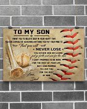 Baseball Poster 17x11 Poster poster-landscape-17x11-lifestyle-18