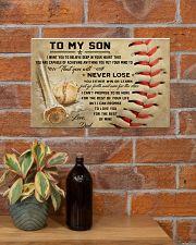 Baseball Poster 17x11 Poster poster-landscape-17x11-lifestyle-23