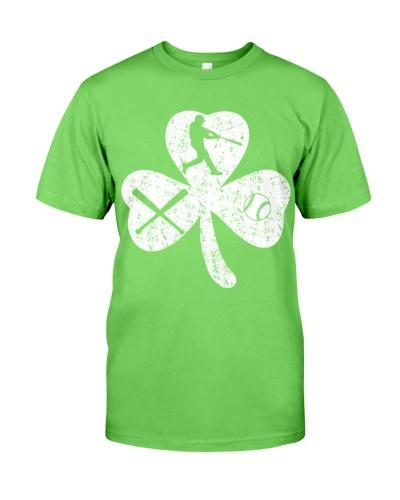 Shamrock Irish Baseball