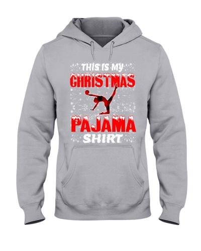 Gymnastics Christmas Pajama