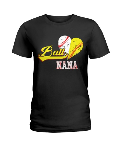 Baseball Softball Nana