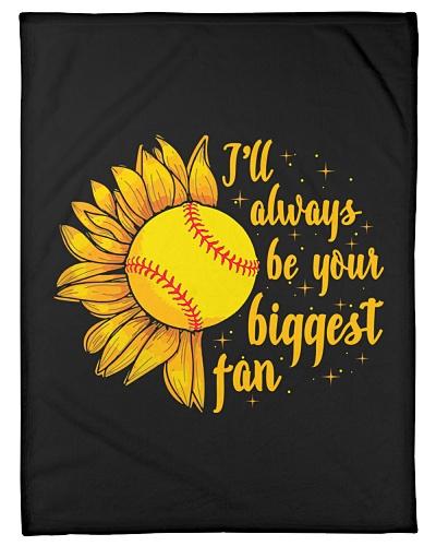 Softball Biggest Fan