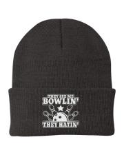Bowling Bowlin Knit Beanie thumbnail