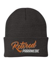 Retired Paramedic Knit Beanie thumbnail
