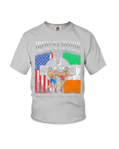 Kickboxing Irish