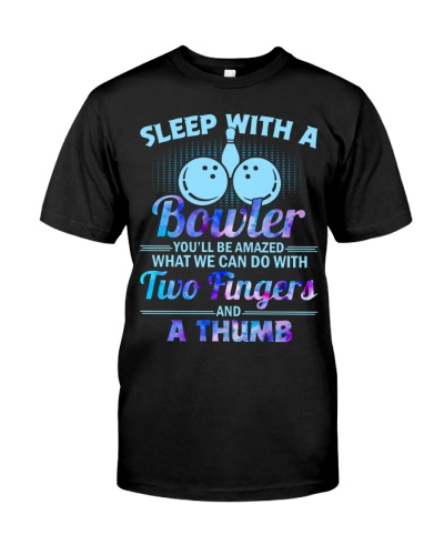 Bowling Sleep With A Bowler