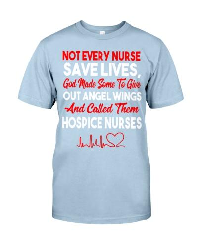 God Make Angel Hospice Nurse
