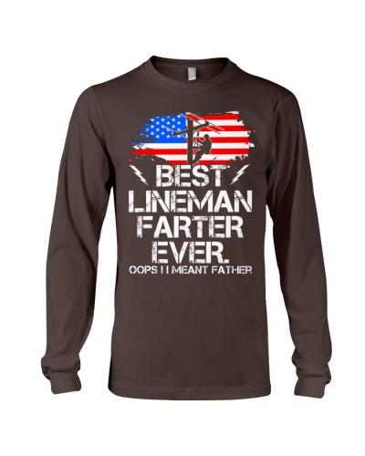 Best Lineman Farter Ever