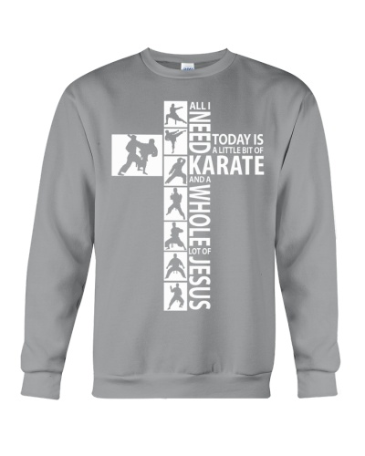 Love Karate