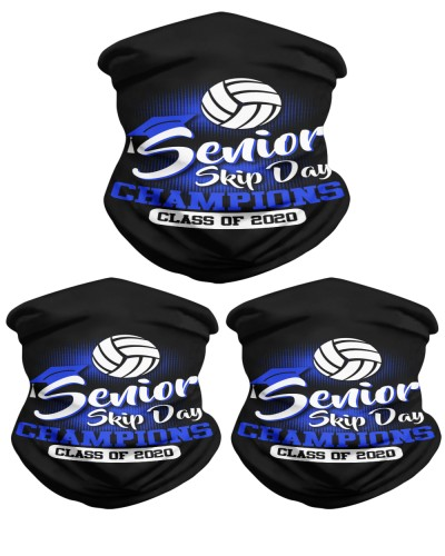 Volleyball Senior 2020 Blue
