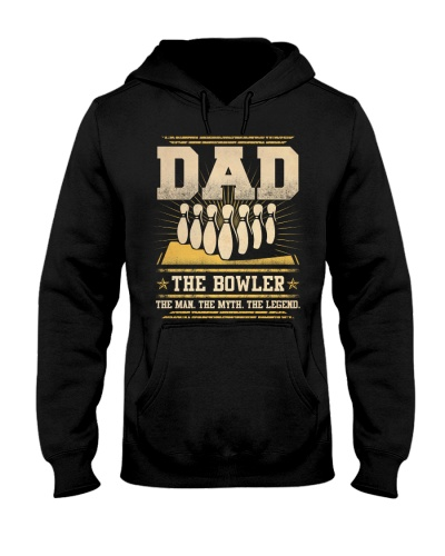 Bowling Dad The Bowler