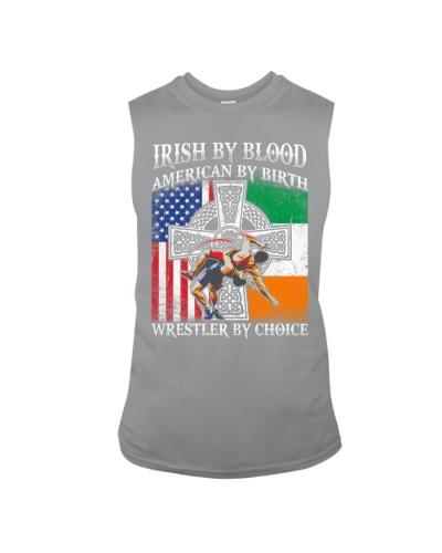 Wrestling Wrestler Irish